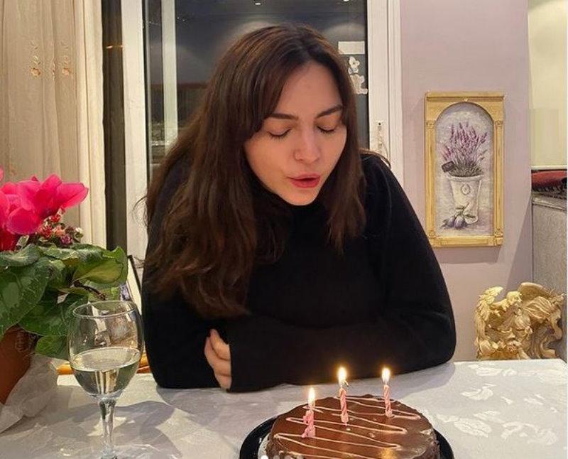 Şenay Forbes'in doğum günü ve yaşı